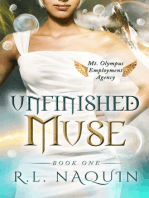 Unfinished Muse (Mt. Olympus Employment Agency