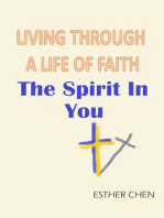 Living Through A Life Of Faith