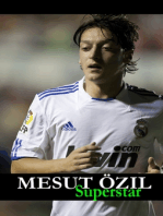 Mesut Özil Superstar