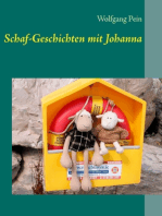Schaf-Geschichten mit Johanna