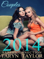 SapphiConnection Couples 2014