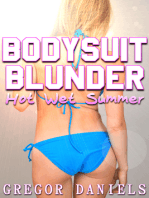 Bodysuit Blunder