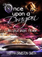 Once Upon A Dragon