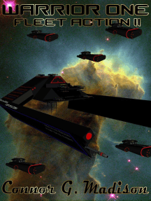 Warrior One: Fleet Action II