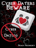 Cyber Daters Beware