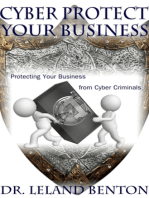 Cyber Protect Your Business
