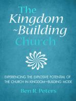 The Kingdom-Building Church
