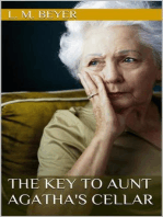The Key to Aunt Agatha's Cellar