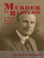 Murder In Babylon