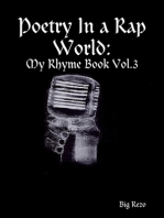 Poetry In a Rap World