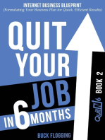 Quit Your Job In 6 Months