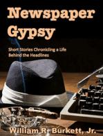 Newspaper Gypsy