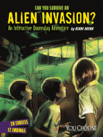Can You Survive an Alien Invasion?