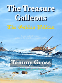 The Treasure Galleons: The Golden Pelican