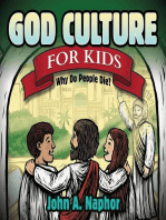 God Culture for Kids