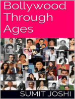 Bollywood Through Ages