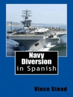 Navy Diversion