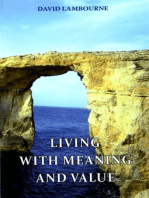 Livng with Meaning and Value