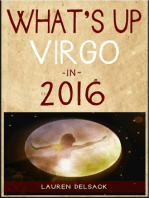 What's Up Virgo in 2016