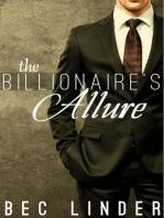 The Billionaire's Allure (The Silver Cross Club, #5)