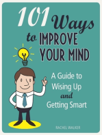 101 Ways to Improve Your Mind