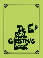 The Real Christmas Book - 2nd Edition: Eb Edition