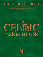 The Celtic Fake Book: C Edition