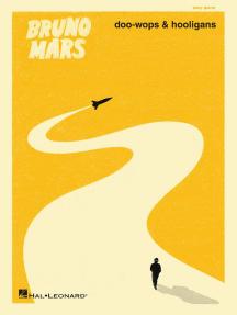 Bruno Mars - Doo-Wops & Hooligans: Easy Piano