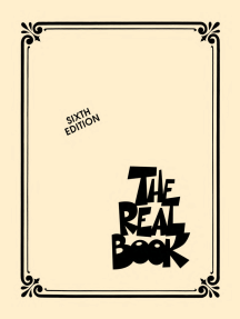 The Real Book - Volume I - Sixth Edition: C Edition