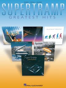 Supertramp - Greatest Hits