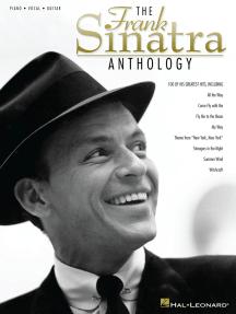 Frank Sinatra Anthology (Songbook)