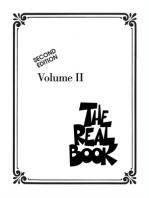 The Real Book - Volume II