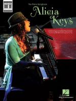 Alicia Keys - Note-for-Note Keyboard Transcriptions