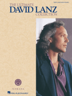 The Ultimate David Lanz Collection: for Easy Piano