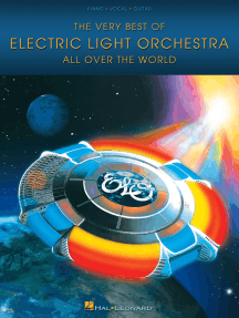 The Very Best of Electric Light Orchestra - All Over the World