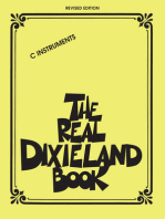 The Real Dixieland Book: C Instruments