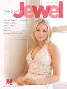 The Best of Jewel (Songbook)