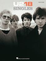 U2 - 18 Singles