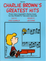 Charlie Brown's Greatest Hits