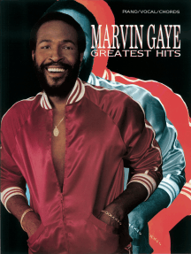 Marvin Gaye - Greatest Hits
