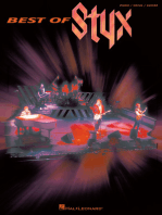 Best of Styx