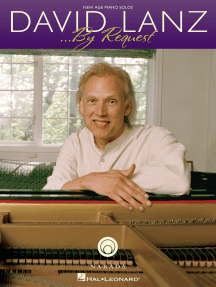 David Lanz - By Request (Songbook)