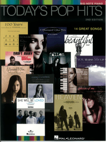 Today's Pop Hits (Songbook)