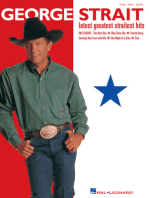 George Strait - Latest Greatest Straitest Hits