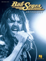 Bob Seger Anthology