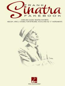 The Frank Sinatra Fake Book