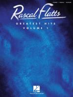 Rascal Flatts - Greatest Hits, Volume 1