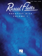 Rascal Flatts - Greatest Hits, Volume 1