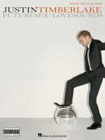 Justin Timberlake - FutureSex/LoveSounds