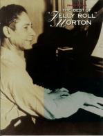 The Best of Jelly Roll Morton: Piano Solo